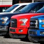 Ford recalls 2 million pickup trucks because the seat belts can cause fires