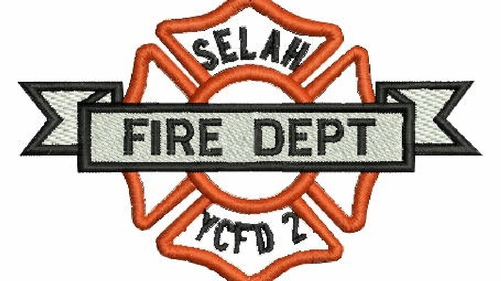 Selah home destroyed by fire