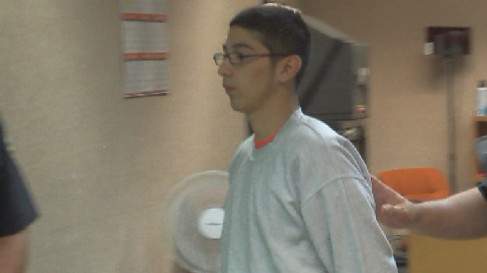 Sunnyside Wa Weather >> Salazar 16 Year Old Sunnyside Stabbing Suspect Officially Charged