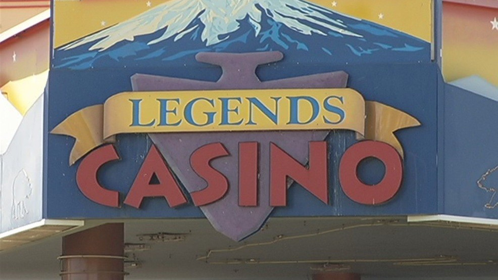 Yakama legends casino washington