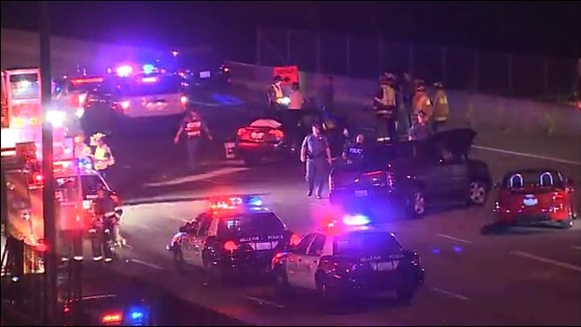 WSP suspects meth in deadly I-405 crash