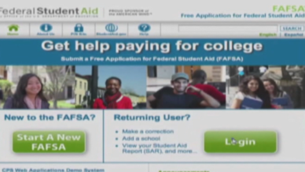 Yakima Valley Community College Will Be Hosting Fafsa And Wsfa